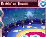 HKO Bubble Dome