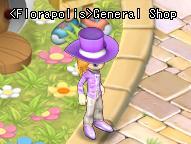 Florapolis General Shop