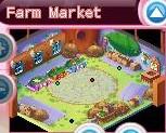 HKO Farm Market