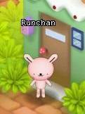 HKO NPC Runchan90