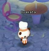 HKO NPC Oyakata83