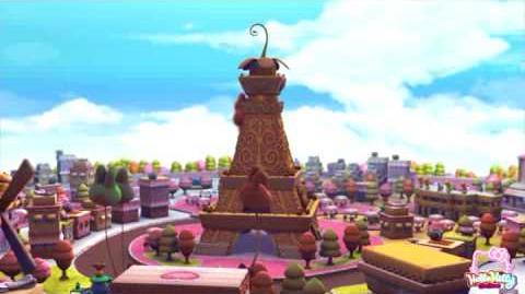 Hello Kitty Online Trailer