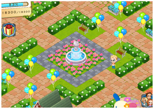 Water fountain idea 2