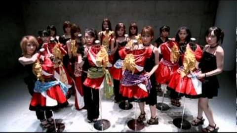 Morning Musume - Do it! Now (MV)