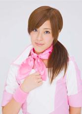 Berryz miyabi official 20081206.jpg