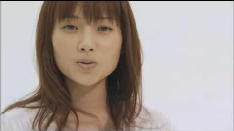 ☆安倍なつみ『Too Far Away ~女のこころ~』(PV)☆