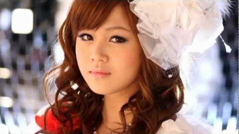 Morning Musume 『Onna ga Medatte Naze Ikenai』 (Niigaki Risa PV Solo Ver