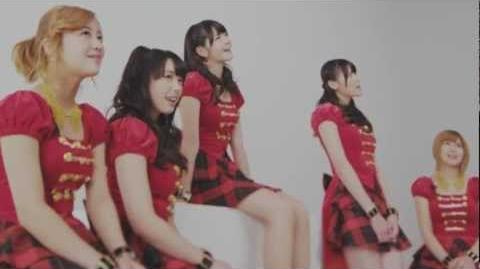 ℃-ute - Kono Machi (MV) (Another Edition)