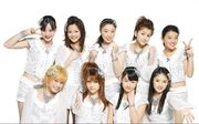 Morning Musume Only You Promo