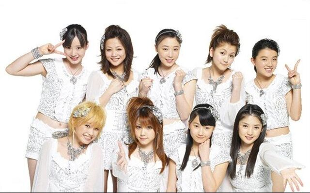 File:Morning Musume Only You Promo.jpg