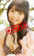 Sample 03 sayumi 2011