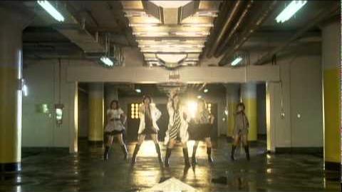 ℃-ute - SHOCK! (MV) (Dance Shot Ver