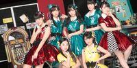 Boogie Woogie LOVE / Koi wa Magnet / Ranrarun ~Anata ni Muchuu~