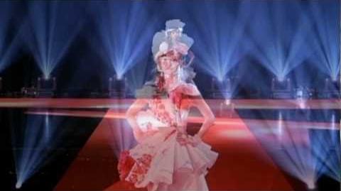 Morning Musume - Onna ga Medatte Naze Ikenai (MV)