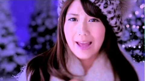 ℃-ute - Aitai Lonely Christmas (MV)