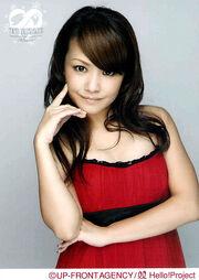Nakazawa Yuko 2007