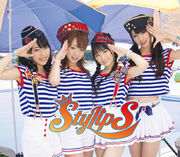 StylipS2012