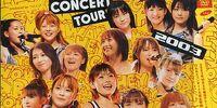 """Morning Musume Concert Tour 2003 """"15nin de NON STOP!"""""""