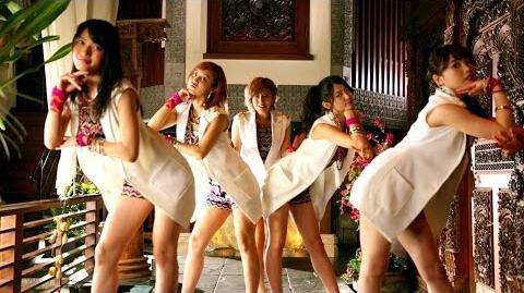 ℃-ute - The Power (MV) (Promotion Ver