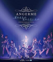 ANGERME-Haru2017KawaruMono-BDcover