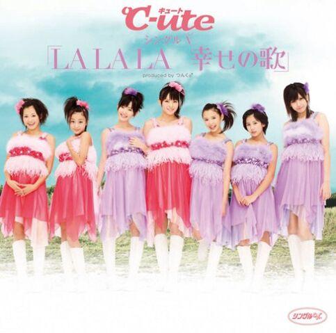 File:LALALAShiawasenoUta-dvd.jpg