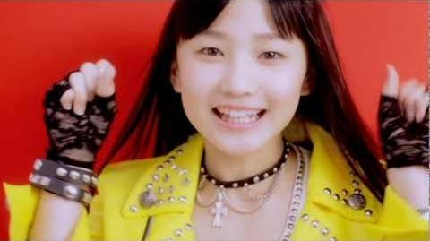 Morning Musume 『Maji Desu ka Ska!』 (Close-up Ver