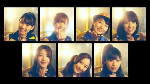 Up Up Girls (Kari) - Seven☆Peace (MV)