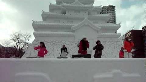 PEACEFUL『START!!』(2012.02
