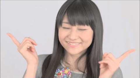 S mileage「Yuugure Koi no Jikan」 (Wada Ayaka Solo Ver
