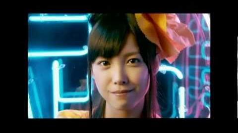 ℃-ute - Edo no Temari Uta II (MV) (Close-up Ver
