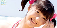 "Tsugunaga Momoko ""Alo-Hello! Berryz Koubou 2013"""