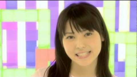 ℃-ute - Bye Bye Bye! (MV) (Yajima Maimi Close-up Ver