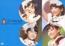 Smileage-DVDMag6-cover