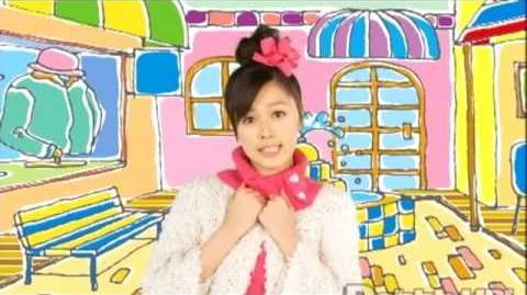 Tsukishima Kirari starring Kusumi Koharu - Hapi Hapi Sunday (Dohhh! UP)
