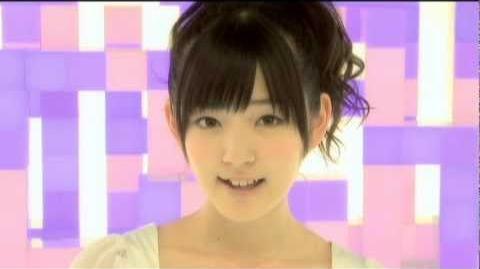 ℃-ute - Bye Bye Bye! (MV) (Suzuki Airi Close-up Ver