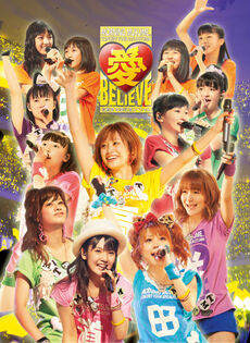 Morning-Musume-Ai-BELIEVE-DVD-Cover