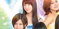 ② ℃-ute Shinsei Naru Best Album