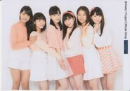 Asakura Kiki, Kishimoto Yumeno, Niinuma Kisora, Ogata Risa, Tanimoto Ami, Tsubaki Factory, Yamagishi Riko-611602