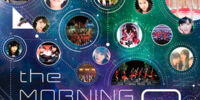 Eizou The Morning Musume 8 ~Single M Clips~