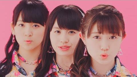 Tsubaki Factory - Waratte (MV) (Promotion Edit)