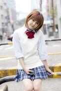 39260 Mitsui Aika