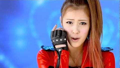 Berryz Koubou - Ai no Dangan (MV) (Natsuyaki Miyabi Close-up Ver.)
