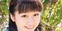 "Nonaka Miki Mini Photobook ""Greeting -Photobook-"""