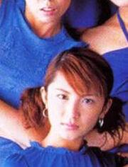 Yaguchi Mari 2000