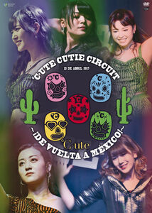 Cute-DevueltaaMexico-DVDcover