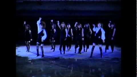 Morning Musume『Resonant Blue』 (One Cut Dance Ver