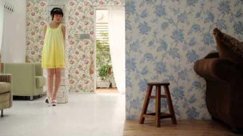 E-Hello! 工藤遥DVD 『遥 -thirteen-』 ダイジェスト