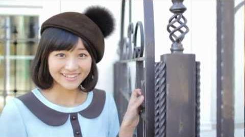 和田彩花DVD 『Aya』ダイジェスト