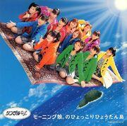 MorningMusumenoHyokkoriHyoutanjima-dvd