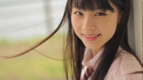 E-Hello! 石田亜佑美DVD 『Greeting ~石田亜佑美~』 ダイジェスト